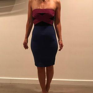 Herve léger dress S